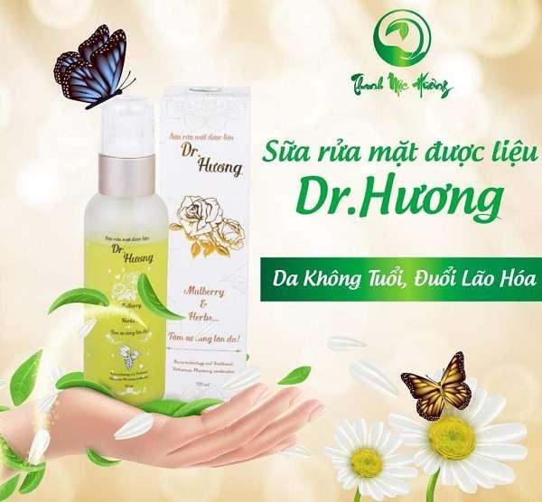 gioi-thieu-sua-rua-mat-duoc-lieu-dr-huong