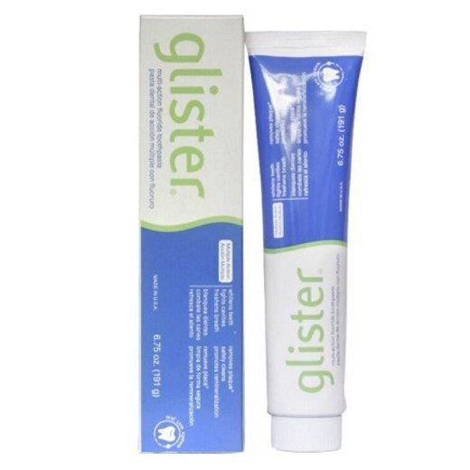 Kem đánh răng đa năng fluoride glister Amway