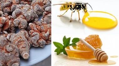 Lưu ý & cách dùng Tam thất mật ong tốt nhất mỗi ngày